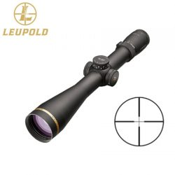 Leupold VX-5 HD 4-20×52 Rifle Scope.
