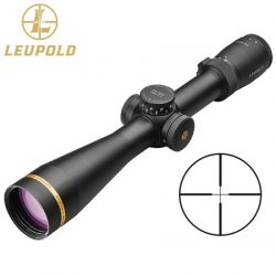 Leupold VX-5 HD 3-15×44 Rifle Scope.