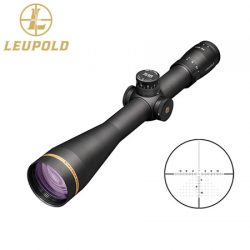 Leupold VX-5 HD 7-35×56 Rifle Scope.
