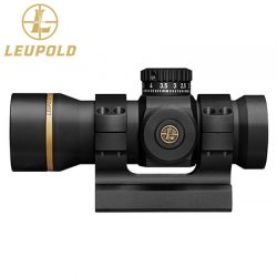 Leupold Freedom RDS 1×34 34mm Red Dot CDS 1 MOA Dot.
