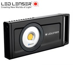 Ledlenser IF8R Area Light With Bluetooth.