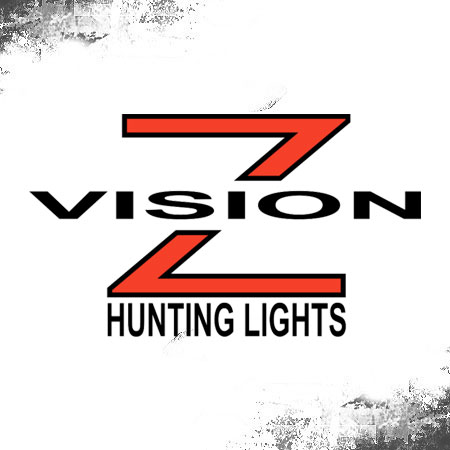 Z-Vision Hunting Lights.