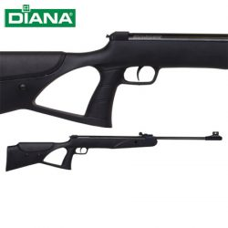 Diana 260 Synthetic .177 Air Rifle.