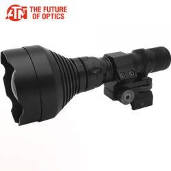 ATN IR850 Pro Infrared Iluminator.
