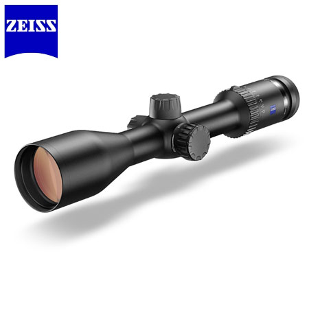 Zeiss Conquest 2-12x50 Rifle Scope.