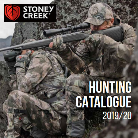 Hunting Catalogue 2019/20
