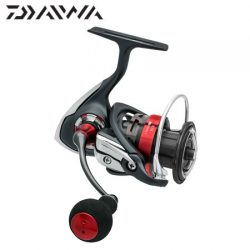 Daiwa Light Tackle Kix Reel.