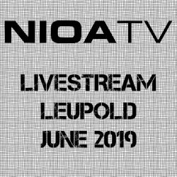 NIOA TV ~ Livestream – Leupold June 2019.