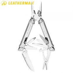 Leatherman Free P2 Multi-purpose Tool.