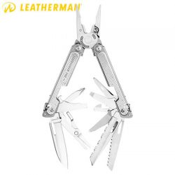 Leatherman Free P4 Multi-purpose Tool.
