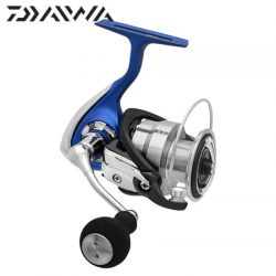 Daiwa Light Tackle Tierra Reel.