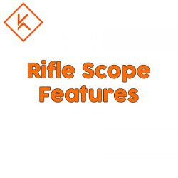 Features & Reticles – Kahles Hunting Scopes.
