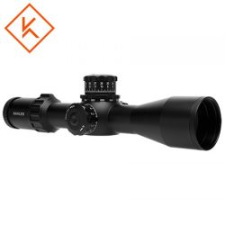 Kahles K318i 3.5-18×50 Competition Rifle Scope.