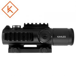 Kahles K4i 4x30i Competition Rifle Scope.