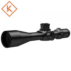 Kahles K525i 5-25x56i Competition Rifle Scope.