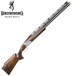 Browning B725 Pro Trap 12G High Rib 30″ Shotgun.