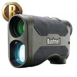 Bushnell Engage 1300 Target Detection Rangefinder.