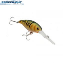 Profishent Chainsaw 65mm Body Lure.
