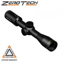 ZeroTech Thrive 3-9×40 Duplex Scope.