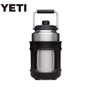 Yeti Half Gallon Jug Mount With Jug.