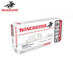 Winchester USA Value Pack 350 Legend 145gr.