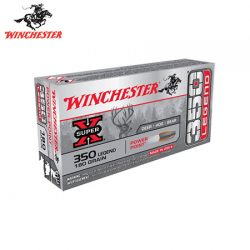 Winchester Super X 350 Legend 180gr.