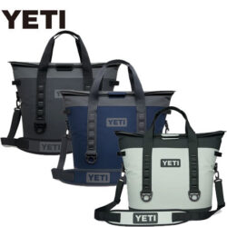 Yeti Hopper M30 Soft Cooler.