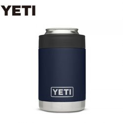 Yeti Colster Stubbie Holder – Navy.