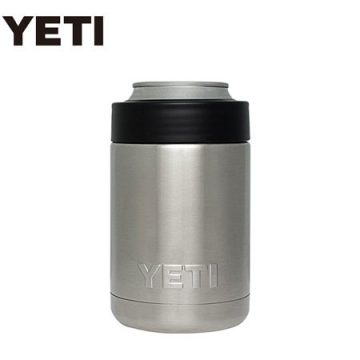 Yeti Colster - Stainless Steel