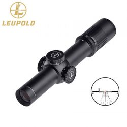 Leupold Mark 6 1-6×20 34mm 5.56 M6C1.