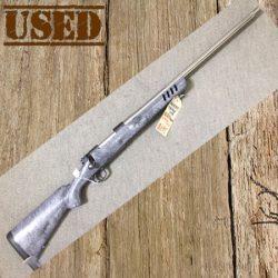 Winchester Coyote Lite 22-250Rem.