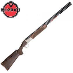 Miroku MK38 Under & Over Trap Shotgun.