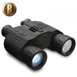 Bushnell Equinox Z Digital Night Vision 4×50 Binocular.