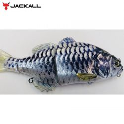 Jackall Chibitarel 130mm Floating Joint Lures.