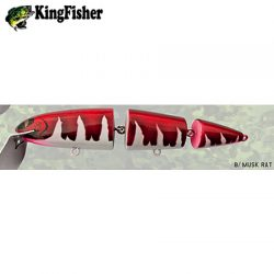 Kingfisher V2 Abela 220mm Wakebait.