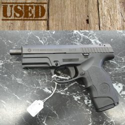 Sterling M9-A1 9mm.