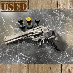 Smith & Wesson 686.