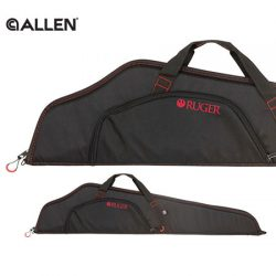 Allen Ruger Mesa Scoped Rifle Case.
