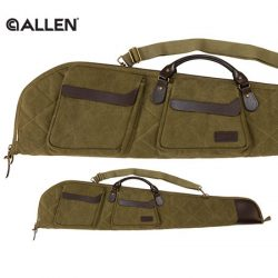 Allen Heritage North Platte Scoped Rifle Case.