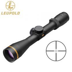 Leupold VX-5 HD 2-10×42 Duplex & Firedot.