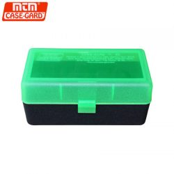 MTM Case-Gard  Ammo Box 50RND For WSSM.