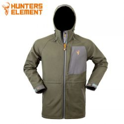 Hunters Element Spectre Jacket Green