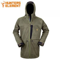 Hunters Element The Woodsman Full Zip