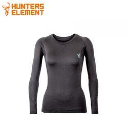 Hunters Element Women's Core Plus Top.