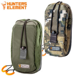 Hunters Element Latitude GPS Pouch.