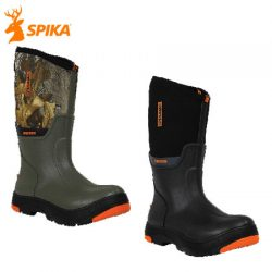 Spika Men's Bruzer High Top Gumboot.