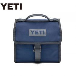 Yeti Day-Trip Lunch Bag – Navy.