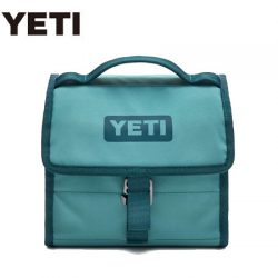 Yeti Day-Trip Lunch Bag – River Green.