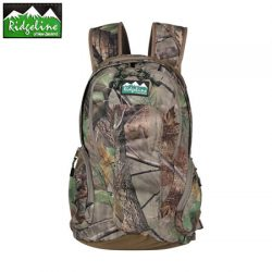 Ridgeline 30L Tru Shot Backpack Camo.