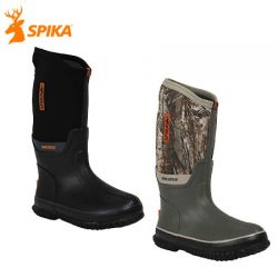 Spika Women's Bruzer High Top Gumboot.